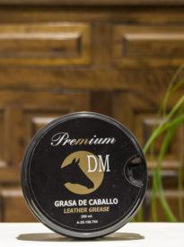 Grasa de caballo Premium DM 200ml