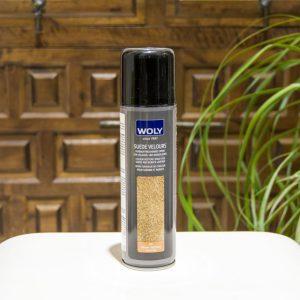 Spray renovador ante Woly 250 ml (varios colores)