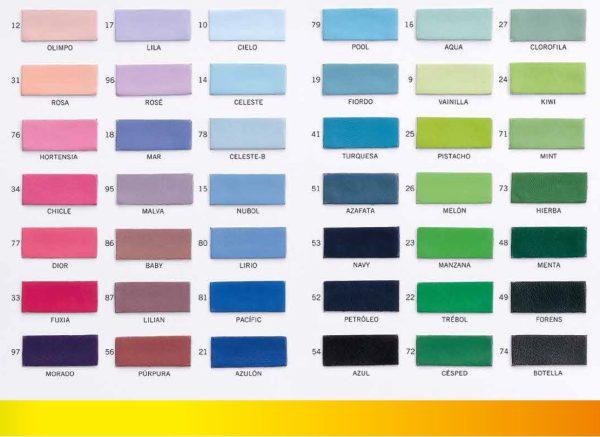 tintes roce paleta 2