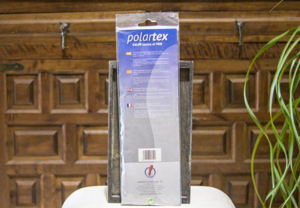 Plantillas contra el frio Polartex Cairon detalles